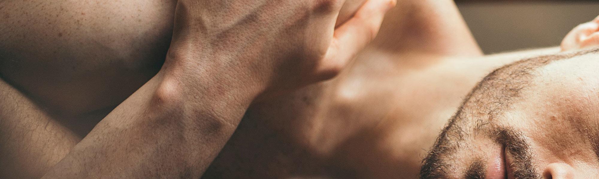 Der selbstbefriedigung bei männer Alterssexualität